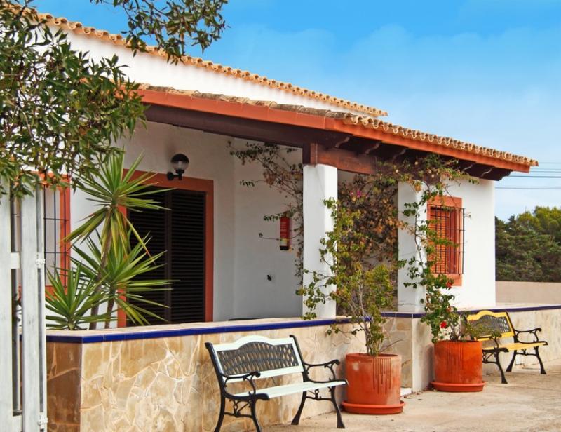 Formentera 7 Notti Viviendas Los Olivos Base 3 dal 26 Ago al 2 Set Volo da…