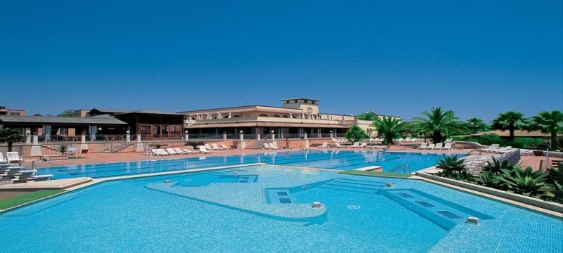 Hotel Club Baia Samuele Sicilia Dal 30 Agosto al 6 Settembre - Sicilia