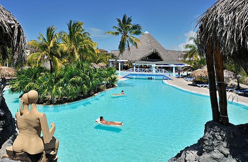 Epifania in Cuba - HOTEL SOL CAYO LARGO - Cuba