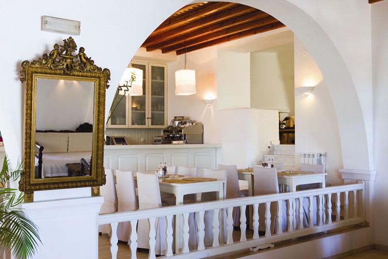 Mykonos Elena Hotel 7 Notti 6 Agosto