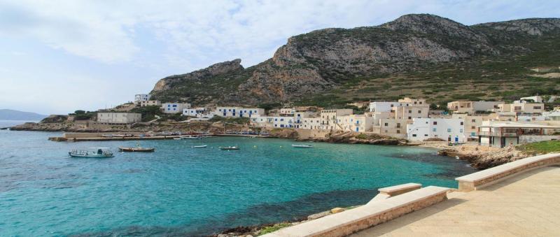 Valtur Tariffe Super Smart - Favignana Sicilia Partenza 12 Luglio - Sicilia