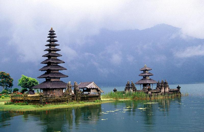 INDONESIA 17 Giorni/14 Notti Dal 06 Ottobre
