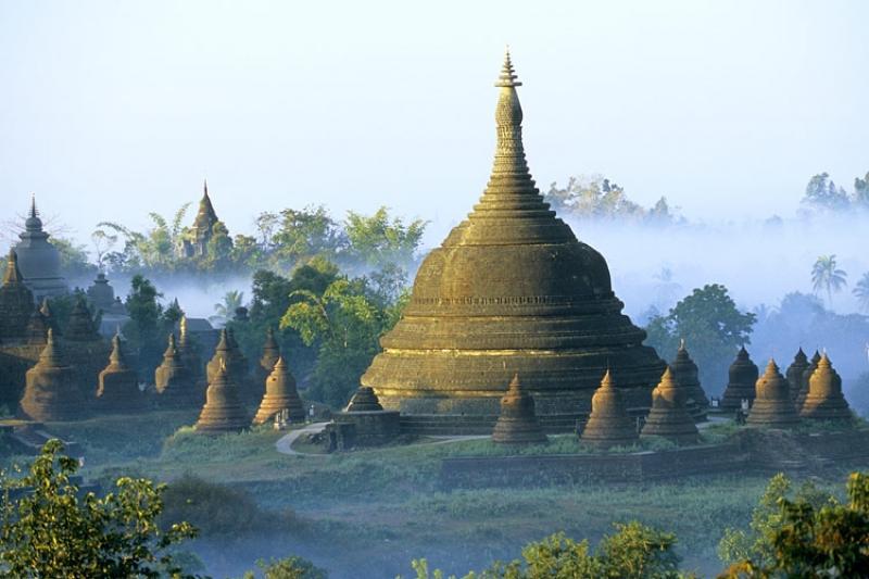 MYANMAR 13 Giorni/10 Notti Dal 17 Ottobre
