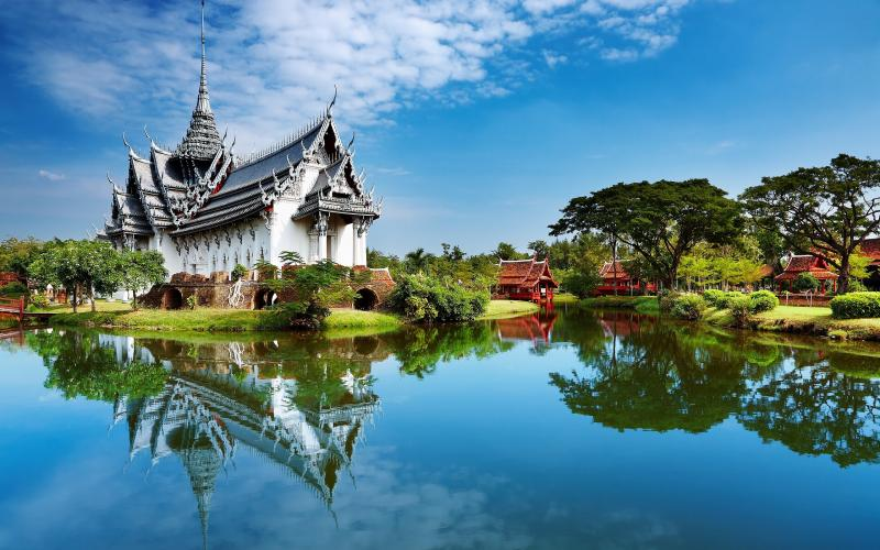 THAILANDIA E LAOS 15 Giorni/12 Notti dal 01 Ottobre