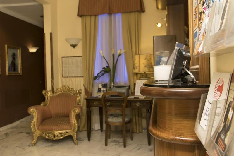 Weekend Art Firenze Ponte Della Repubblica Partenza 2 Giugno 2 Notti - Hotel Goldoni