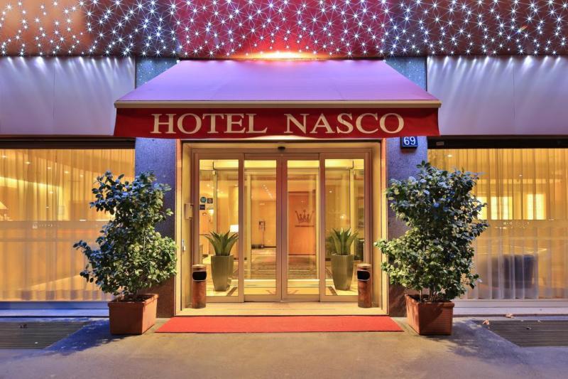 Weekend Art Milano Partenza Pasqua 15 Aprile 2 Notti - Hotel Qualys Nasco