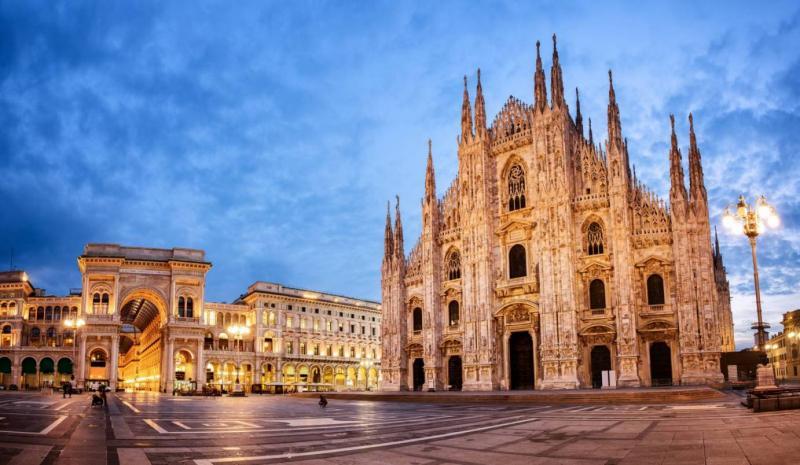 Weekend Art Milano Ponte della Repubblica Partenza 2 Giugno 2 Notti - Hotel…