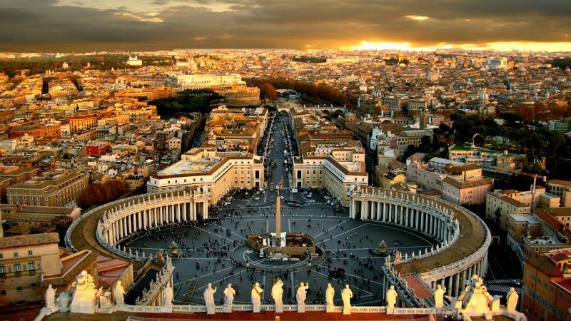 Weekend Art Roma Partenza Pasqua 15 Aprile 2 Notti - Hotel Caravel