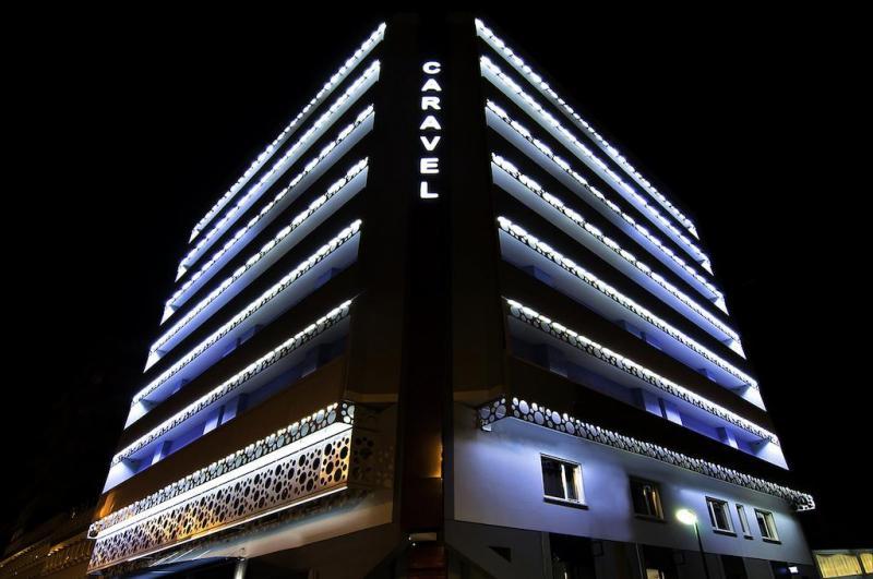 Weekend Art Roma Partenza Ponte Della Liberazione 23 Aprile 2 Notti - Hotel Caravel