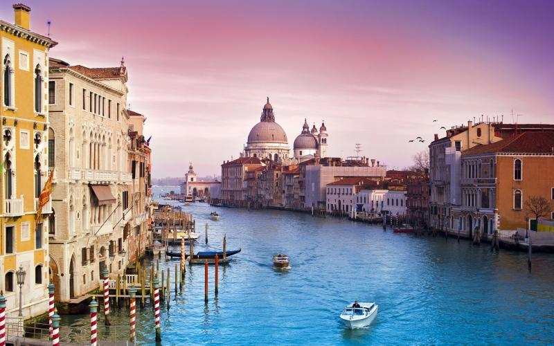 Weekend Art Venezia Ponte Della Liberazione Partenza 23 Aprile 2 Notti - Hotel Ariel Silva