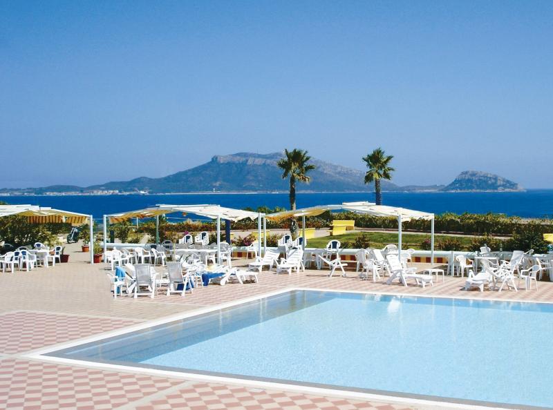Baia Aranzos Beach Club Resort NAVE INCLUSO 27 Giugno 7 notti - Italia