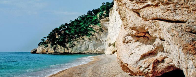Baia dei Faraglioni Luxury Beach Resort 20 Luglio - Puglia