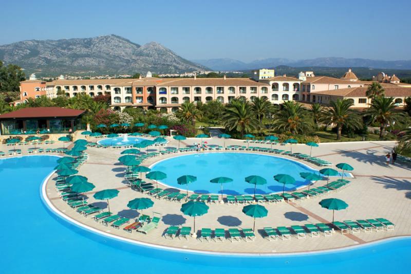 Complesso Marina Resort NAVE INCLUSO 3 Luglio 7 notti - Italia