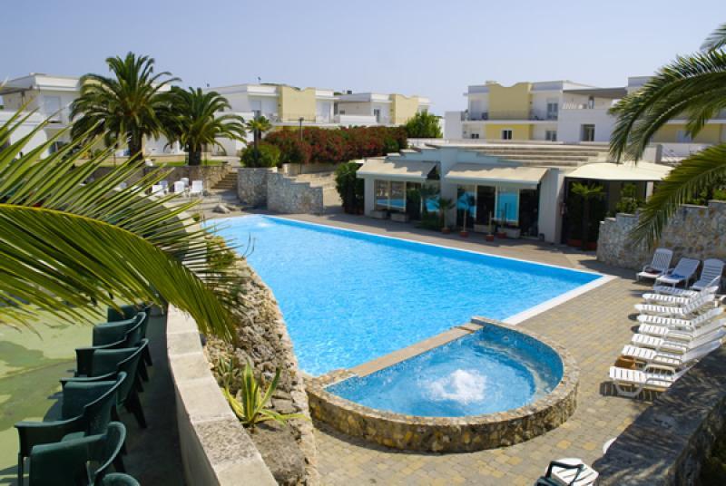 Koinao Village Hotel 3 Settembre - Puglia