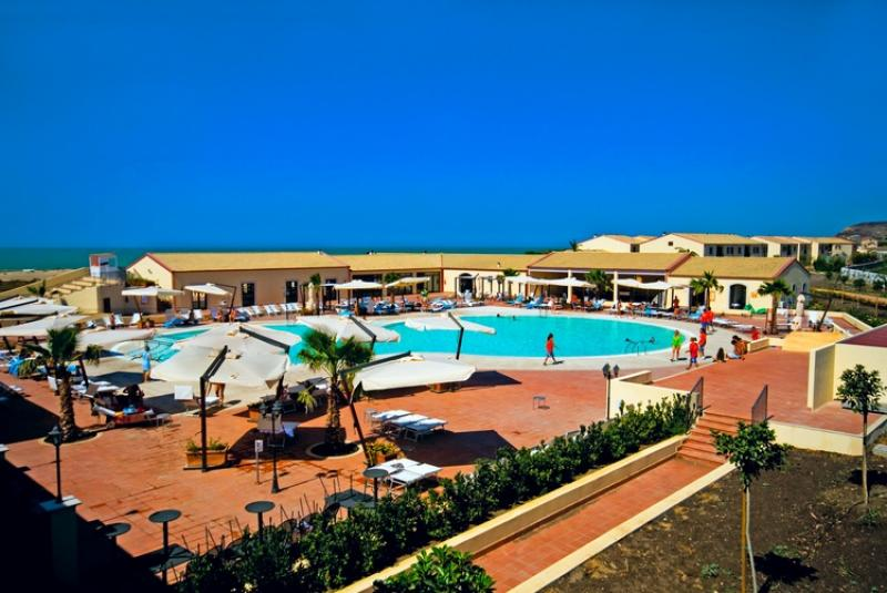 Sikania Resort  Spa 3 Agosto - Sicilia