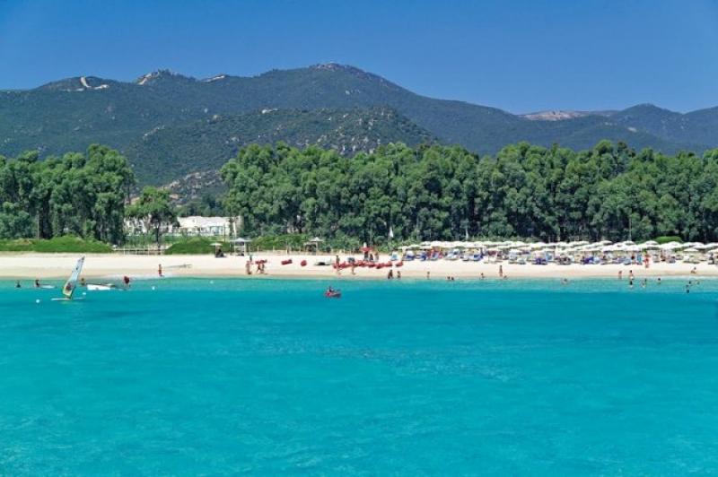 Spiagge San Pietro Hotel 3 Agosto - Italia