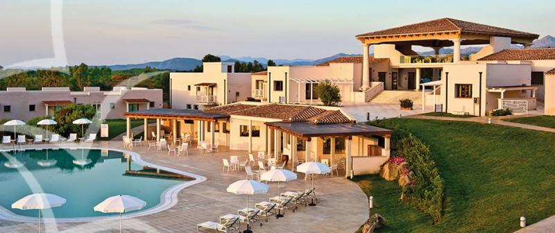 Village Grande Baia 14 Giugno - Italia