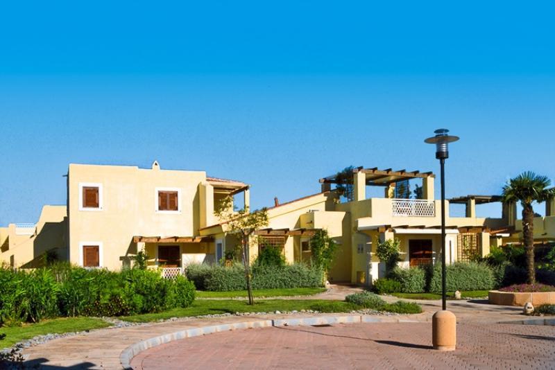 Villaggio Club Giardini Oriente dal 26 Luglio al 2 Agosto - Nova siri marina