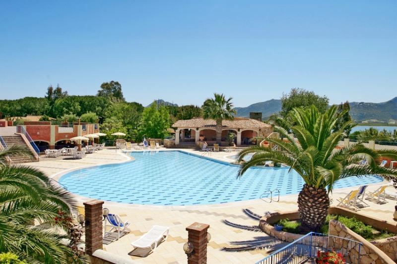 Villaggio Colostrai 7 Settembre - Sardegna