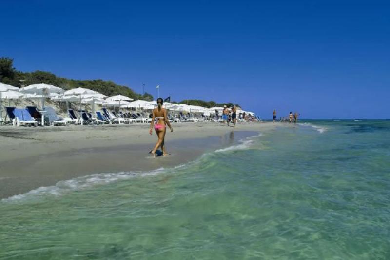 Voi Alimni Beach  Sport Village 7 Settembre - Italia