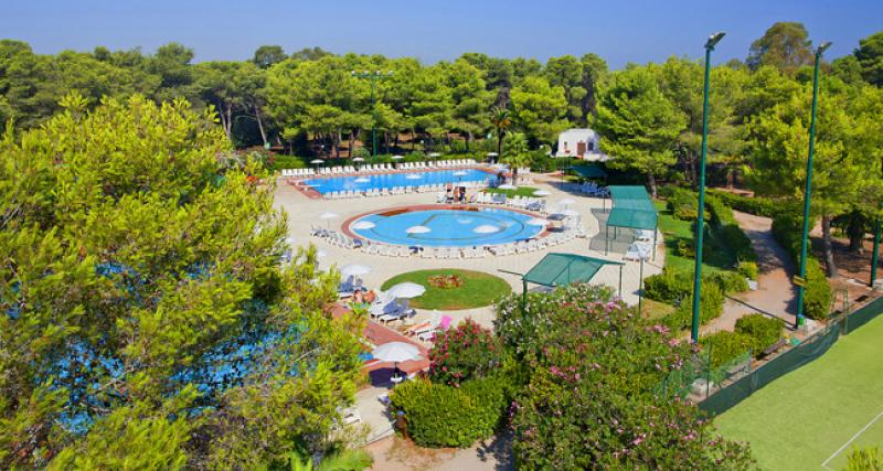 Special Weekend Campoverde Club Residence - San cataldo
