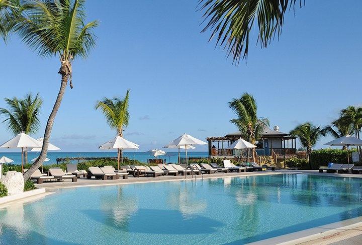 Columbus Island Bahamas