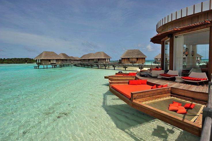 Maldive Kani Club Med
