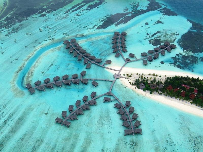 Maldive Kani Club Med -