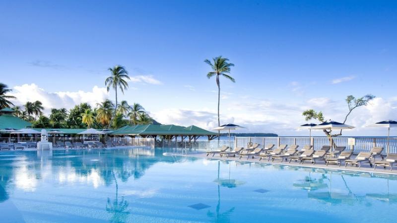 COMBINATI Miami  Club Med Martinica -