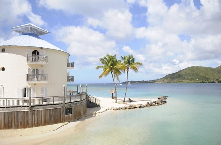 COMBINATI New York + Club Med Martinica