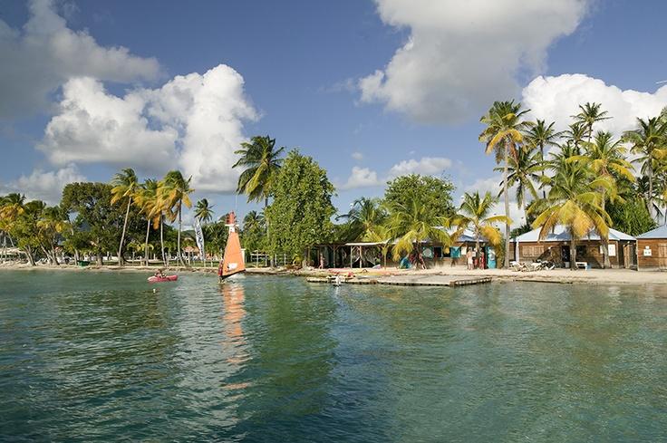 Martinica Les Boucaniers - Martinica