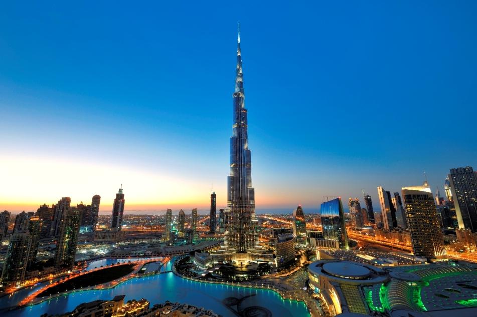 COMBINATI Mauritius + Dubai / Abu Dhabi
