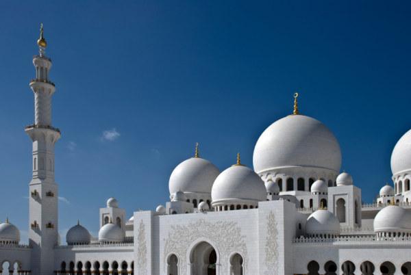 COMBINATI Turchia Club Med La Plantation d'Albion + Dubai/Abu Dhabi