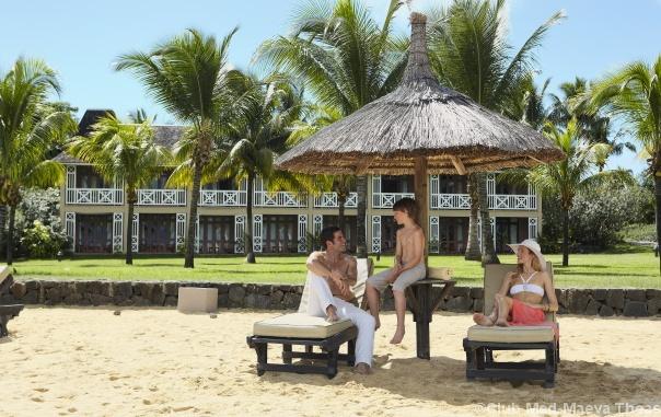 FAI SORRIDERE LA TUA ESTATE Mauritius La Pointe aux Canonniers