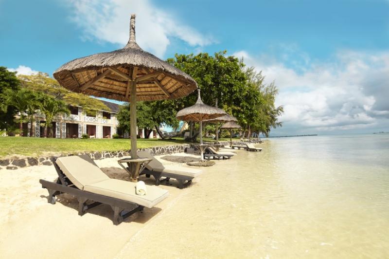 FAI SORRIDERE LA TUA ESTATE Mauritius La Pointe aux Canonniers -