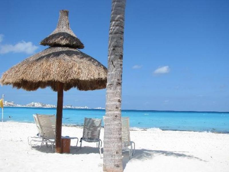 COMBINATI Miami  Club Med Messico -