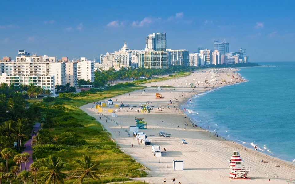 COMBINATI Miami + Club Med Rep. Dominicana