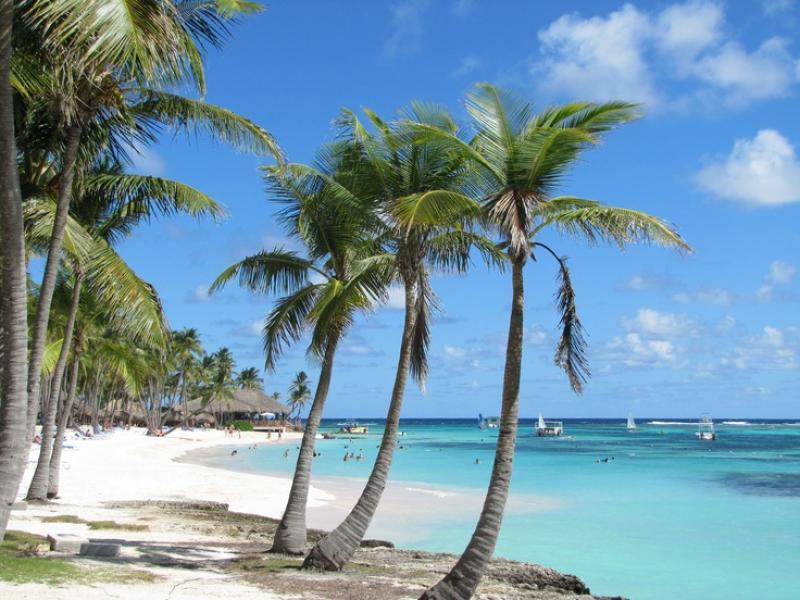 COMBINATI Miami  Club Med Rep Dominicana -