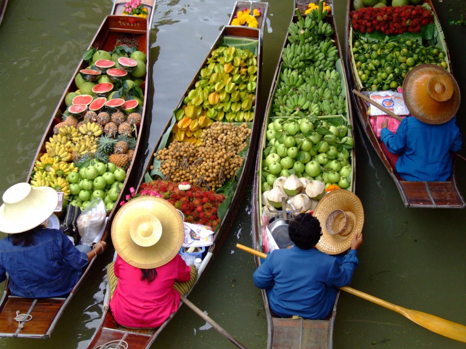 COMBINATI Thailandia Bangkok + Club Med Phuket