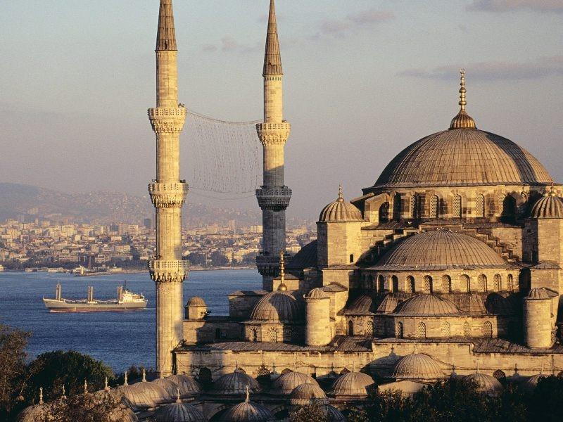 COMBINATI Turchia Club Med Belek + Istanbul