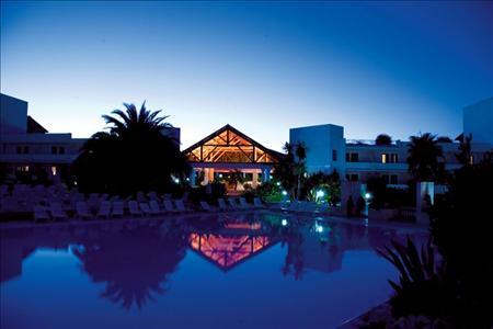 Villaggio Club Giardini d'Oriente****