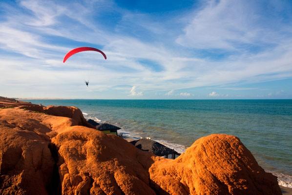 Brasile Kite Surf Speciale
