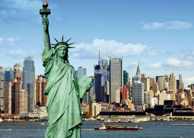Club Med Speciale - New York & Turquoise