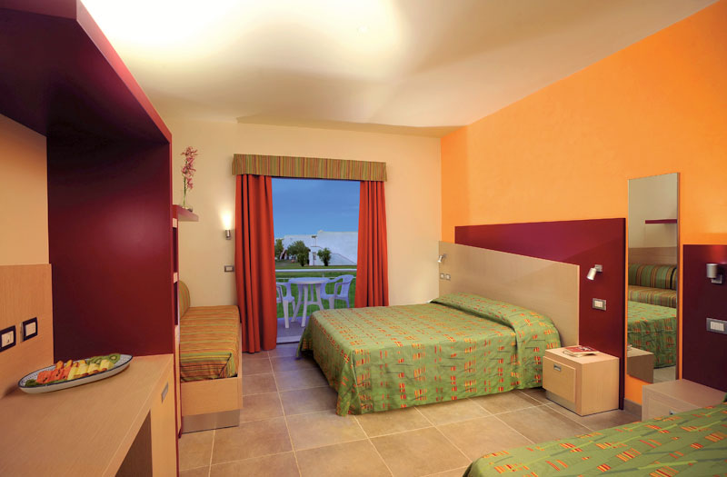 Sibari Green Village**** 2 CHD GRATIS E TESSERA CLUB INCLUSA