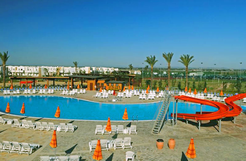 Torreserena Village**** TESSERA CLUB INCLUSA
