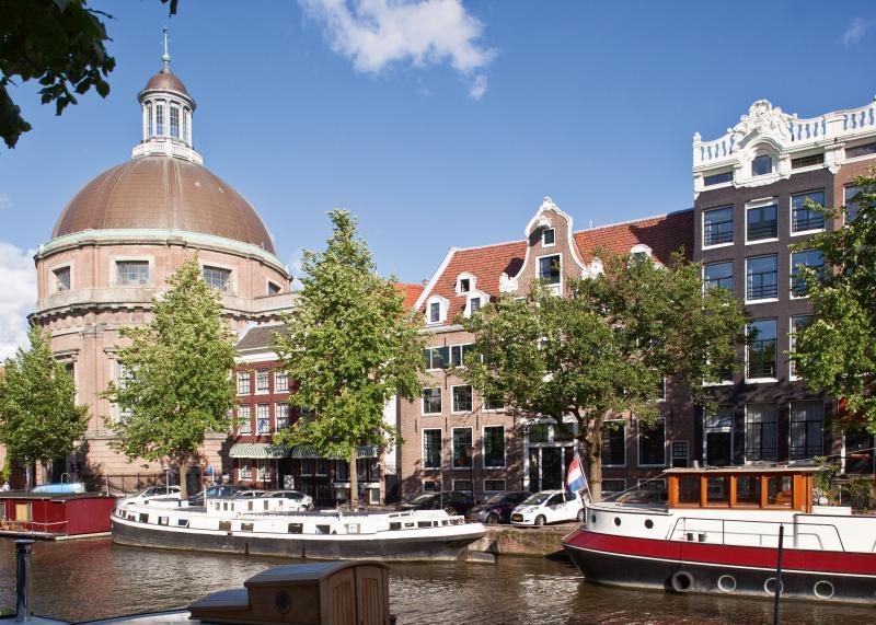 Pasqua ad Amsterdam - NH Galaxy partenza Napoli -