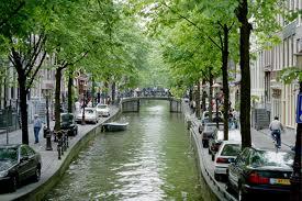 Pasqua ad Amsterdam - Trianon** partenza Napoli