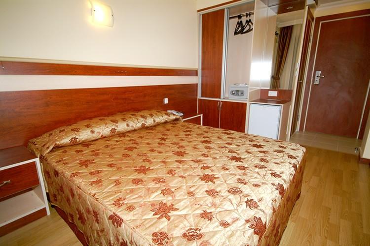 Istanbul 20-23 Aprile 2013 - Hotel Bern***