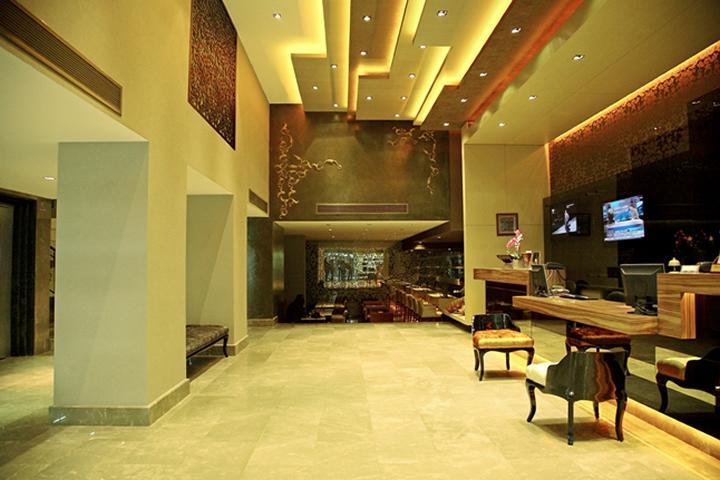 Istanbul 20-23 Aprile 2013 - Hotel Carlton***