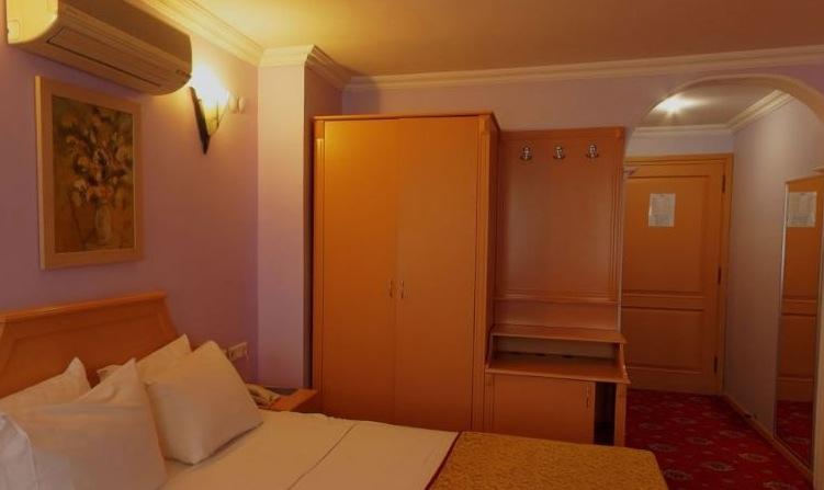 Pasqua ad Istanbul - Hotel BerR***+
